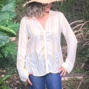 Sale!🌞5for$20🌞NWT🌻Maurices Button Down Shirt